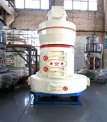 百老汇官网磨粉设备