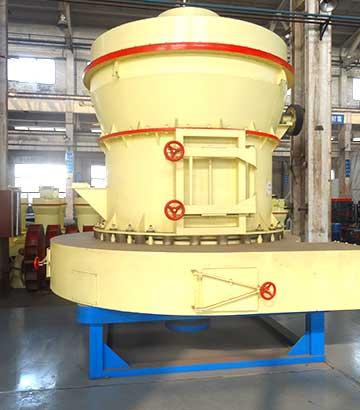 磷矿磨粉机