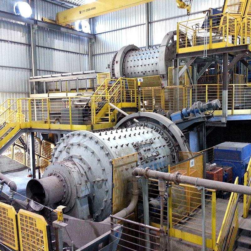 锰矿选矿设备